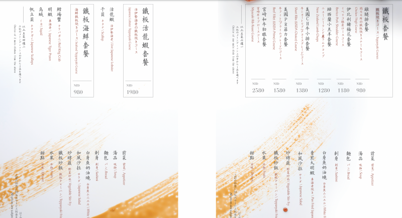 桃園龍潭區日本料理推薦   名人堂 金桂。棒球主題飯店和2021母親節感恩鐵板燒特餐 @林飛比。玩美誌