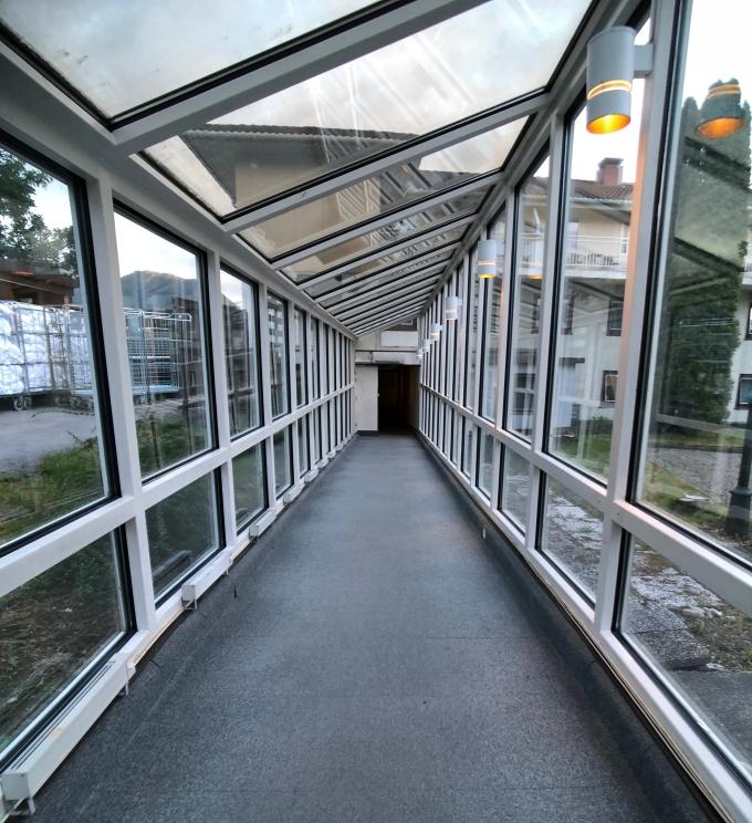北歐四國鐵道旅遊 | 松恩峽灣遊輪》古德凡根Gudvangen。Day3 @林飛比。玩美誌