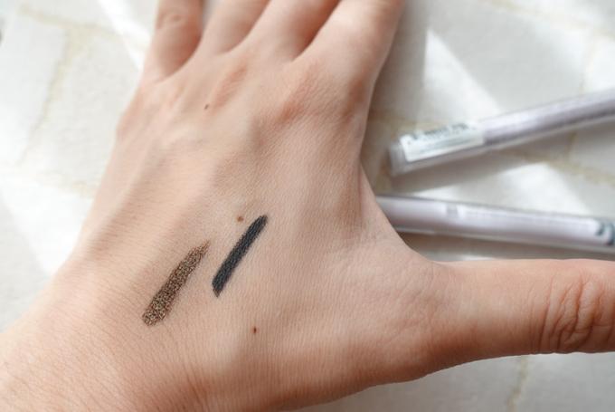 美國眼線膠筆推薦 | MILK Makeup。持久眼線膠筆,一筆滑順好畫 持久顯色 @林飛比。玩美誌