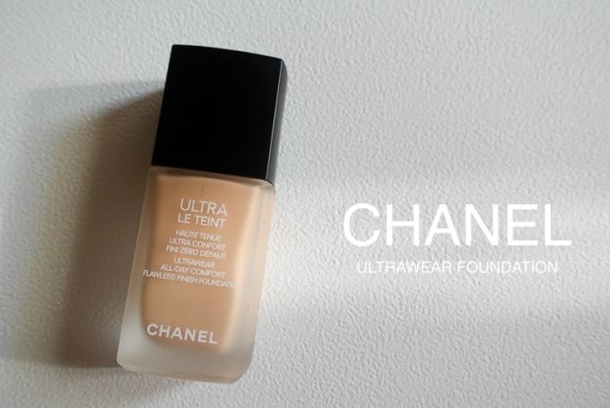 夏日不脫妝專櫃粉底推薦 | CHANEL香奈兒。極致持久無瑕粉底,汗流浹背後依舊漂亮 @林飛比。玩美誌