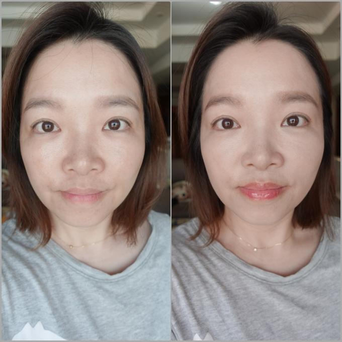 適合新手入門的台灣彩妝分享 | ALICE MAKEUP。不關燈系列/絲絨霧光唇膏 @林飛比。玩美誌