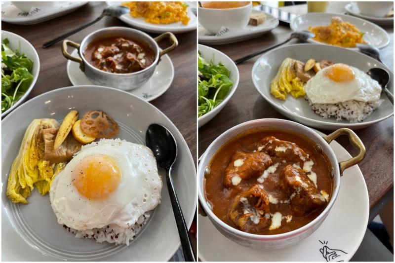 台北大安區早午餐推薦 | BRUN 不然。chill & yummy 網美義式料理,我點的每道都好吃! @林飛比。玩美誌
