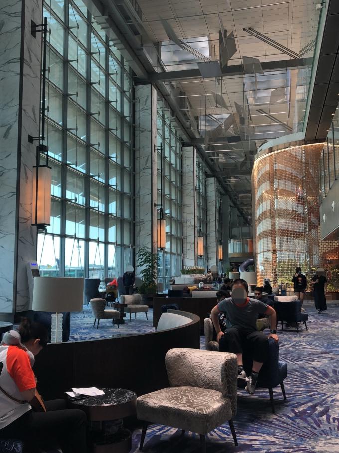 東南亞旅遊 | 新加坡五天四夜自助輕旅行,沒有行程就是最好的行程 @林飛比。玩美誌