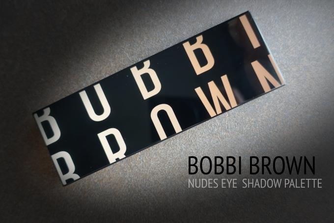 專櫃眼影盤分享 | BOBBI BROWN芭比布朗。原生裸色5色眼影盤 #可可裸 @林飛比。玩美誌