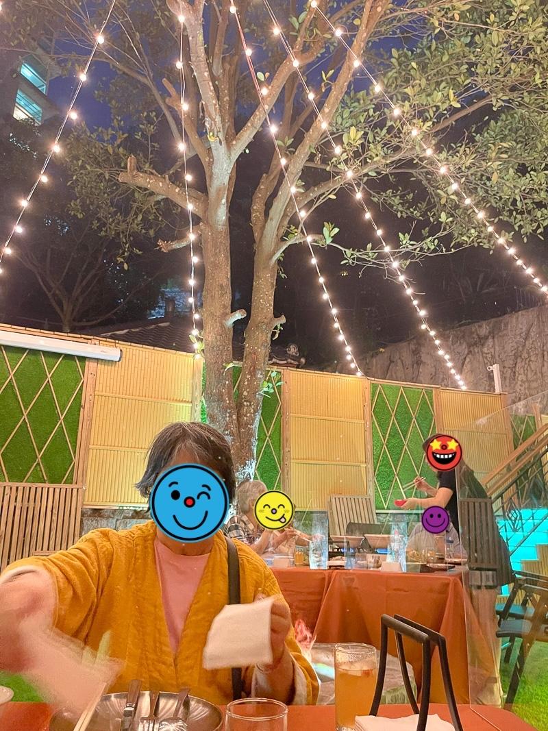 台灣中部飯店分享   台中統一渡假村 谷關溫泉養生會館。豪華帳篷一泊四食試營運體驗GO~ @林飛比。玩美誌