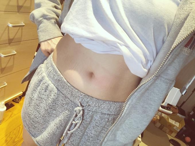 女生話題 | 減重5年肚子瘦不下來是因為它!神一摸還我平坦腹肌(上) @林飛比。玩美誌