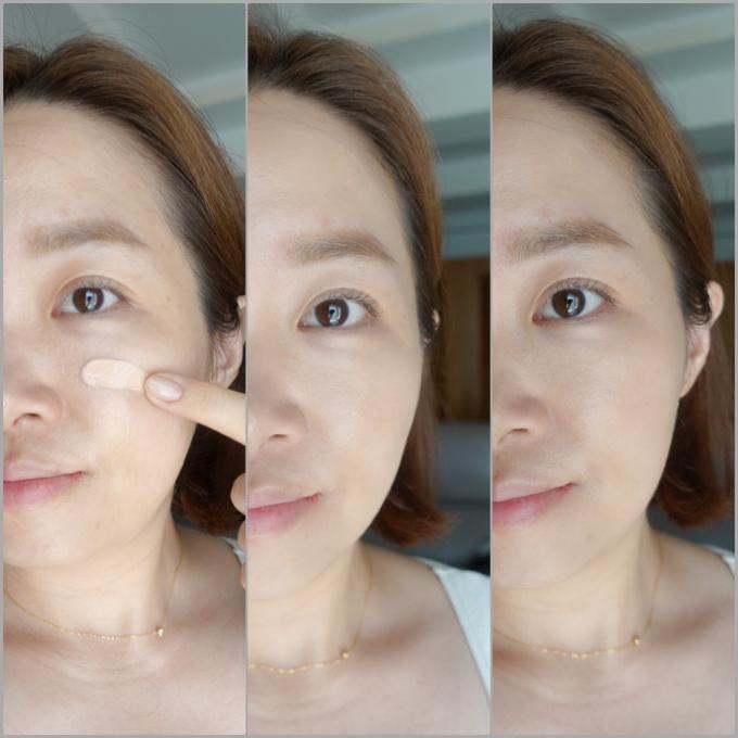 保濕潤色發光肌專櫃妝前乳推薦 | Laura Mercier蘿拉蜜思。喚顏凝露2.0/美妝蜜,隱形煥顏術 @林飛比。玩美誌