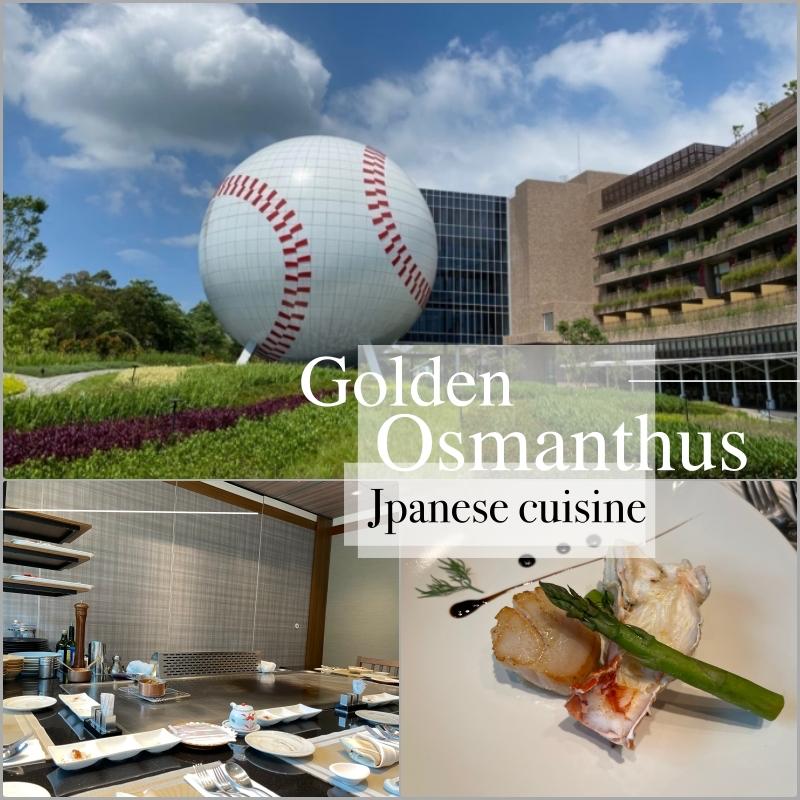 桃園龍潭區日本料理推薦 | 名人堂 金桂。棒球主題飯店和2021母親節感恩鐵板燒特餐 @林飛比。玩美誌