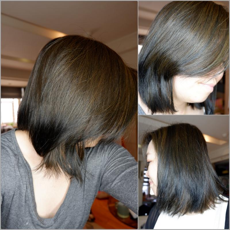 台北黑鵝摩沙HAIRMOSA.LAB美髮沙龍,這次來說說染髮分享~ @林飛比。玩美誌