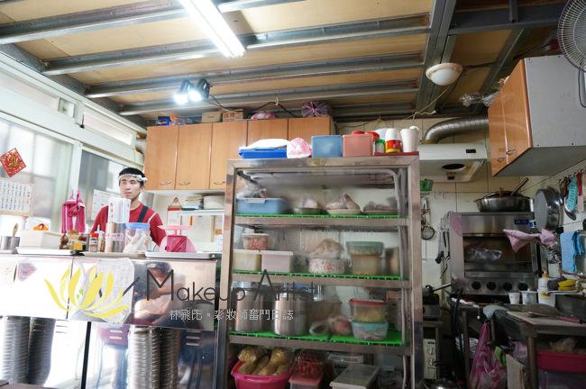 《台北/古亭站exit 8》日式愛好燒 紅葉(お好み焼 もみじ) @林飛比。玩美誌