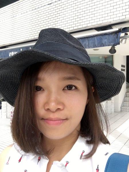 日本東京剪髮體驗,美髮美容app 預約教學。Hot Pepper Beauty @林飛比。玩美誌