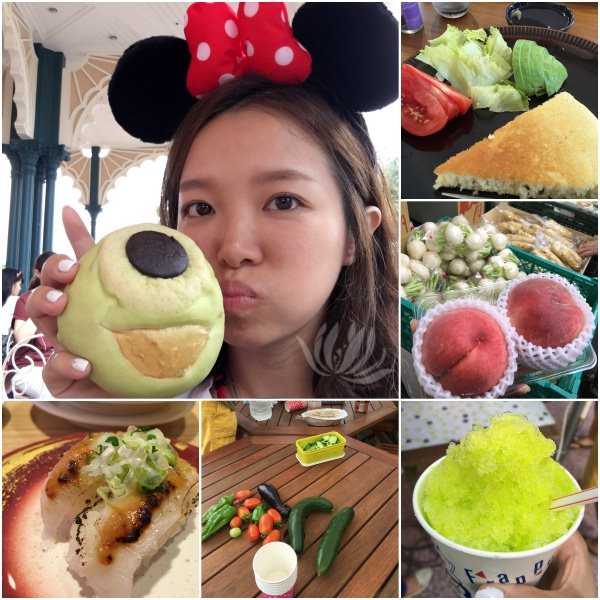 日本遊學體驗 | 日本家庭怎麼吃?水蜜桃根本平民水果 @林飛比。玩美誌