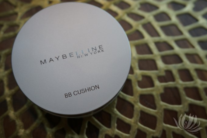 底妝|maybelline 媚比琳 純淨礦物水凝BB氣墊粉餅 @林飛比。玩美誌