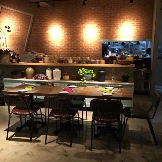 桃園法式餐酒館 | 樂福利 lovely bistro 不用出國就能感受濃濃道地法式料理 @林飛比。玩美誌