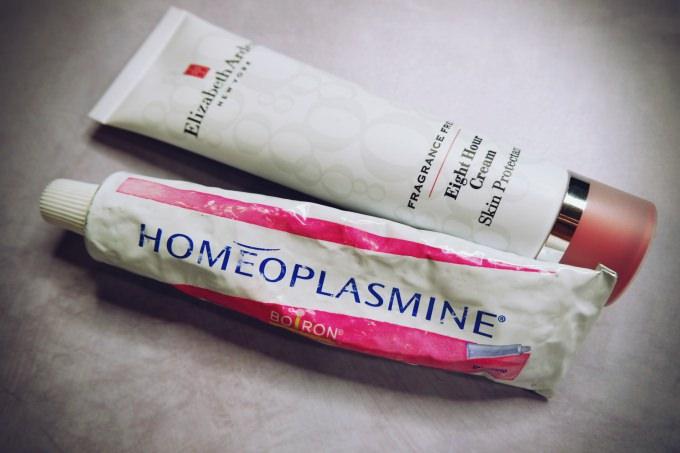 修護急救型護唇膏推薦 | 伊麗莎白雅頓。8小時潤澤霜&Boiron-Homeoplasmine萬用軟膏 @林飛比。玩美誌