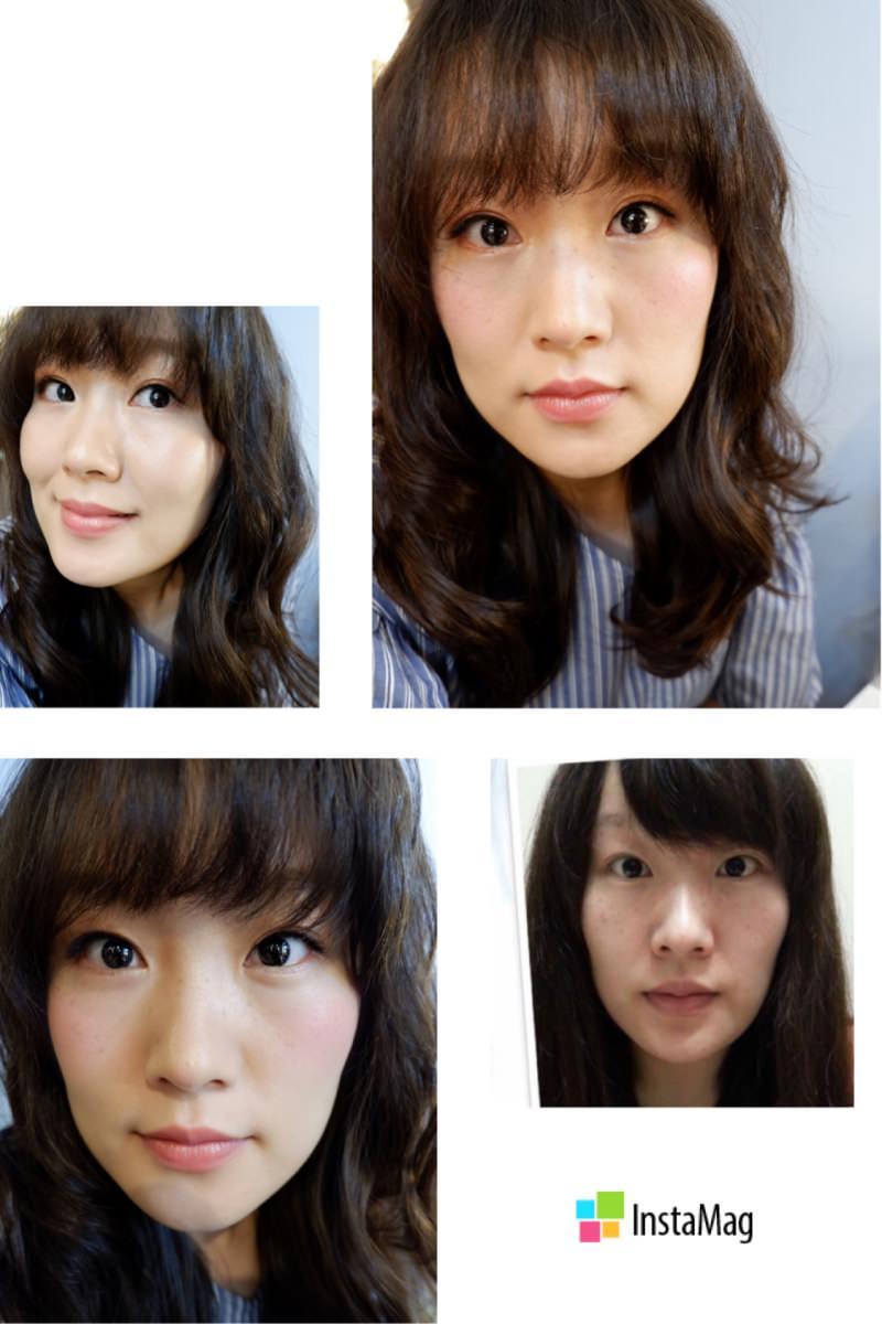 素人化化妝|飛比的素人改造計畫#04 @林飛比。玩美誌