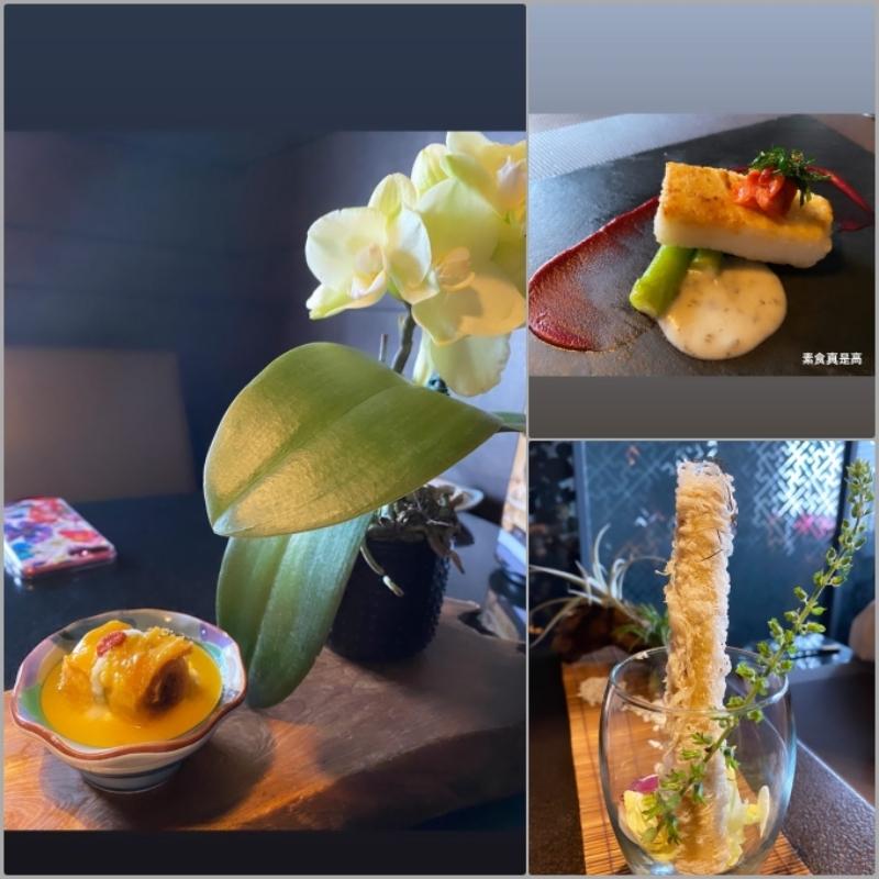 2020台北。日式/義式/台式/港式/美式 (全)素食餐廳,6家精選推薦! @林飛比。玩美誌